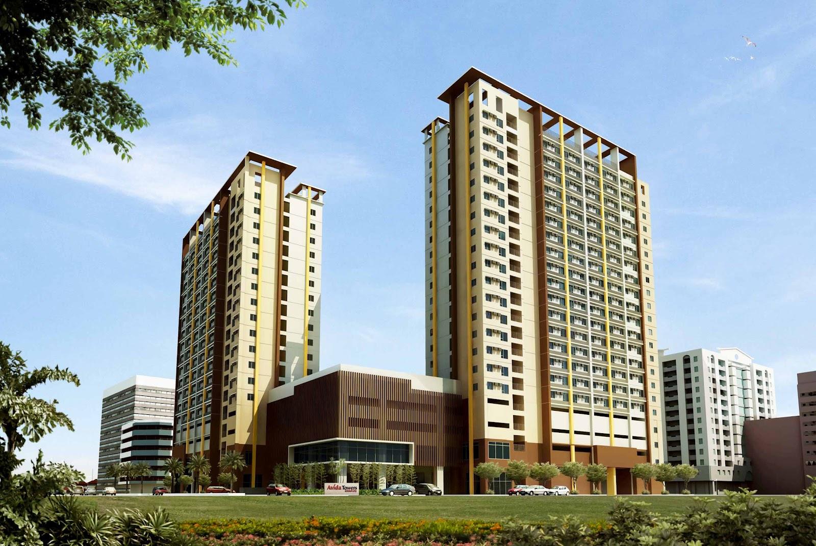 Avida Towers Bgc 9th Avenue Fort Bgc Bonifacio Global